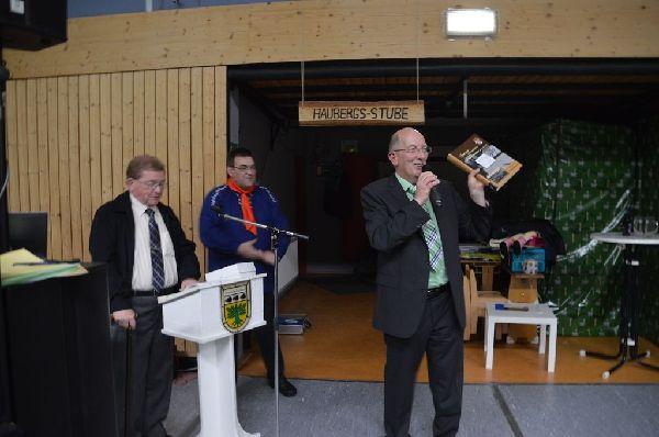 TVN: 40 hervorragende Minuten - tv_neuhausen | Südwest Presse Online