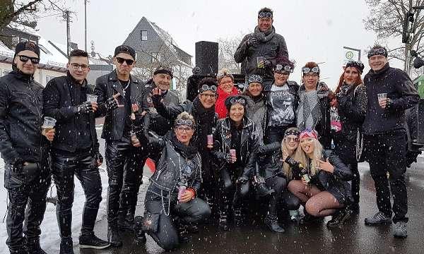 karnevalszug düsseldorf 2018
