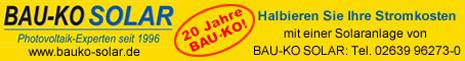 Bauko Solar