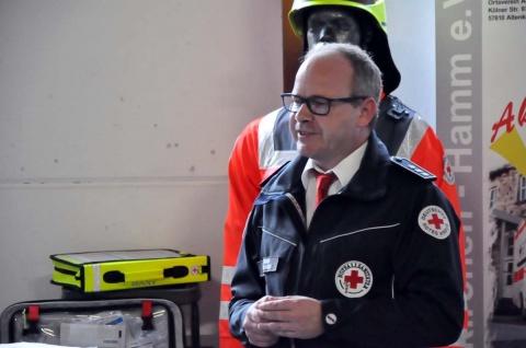 First Responder der VG Altenkirchen-Flammersfeld zogen Bilanz