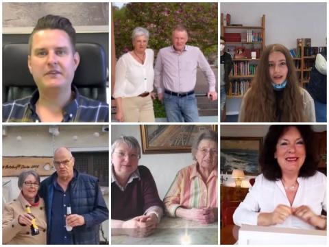 56 Jahre Städtepartnerschaft Betzdorf-Decize