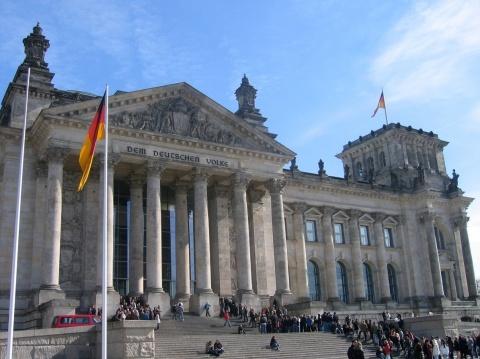 Live-Ticker zur Bundestagswahl