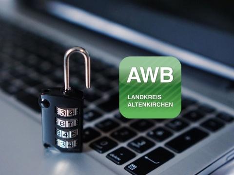 Cyberangriff: Abfallgebührenbescheide aus Kreis AK abgegriffen <br />