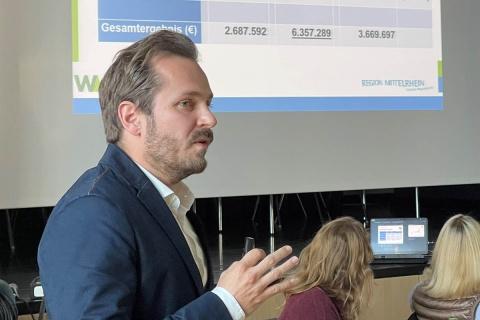 Kreis Neuwied schreibt 6,4 statt 2,7 Millionen Euro Überschuss