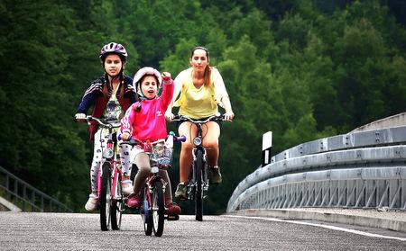 Am 7. Juli ist das Siegtal wieder auf einer Länge von rund 115 Kilometern autofrei. (Foto: Veranstalter)