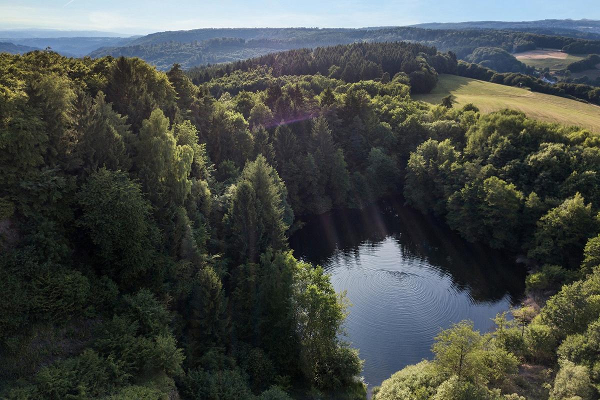 SGD Nord: Land unterstützte Naturpark Rhein-Westerwald