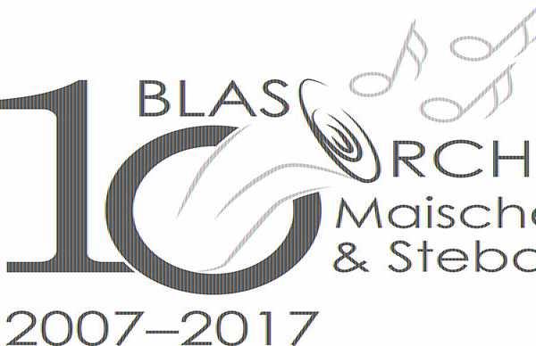 Musikfest in Stebach mit Großem Zapfenstreich