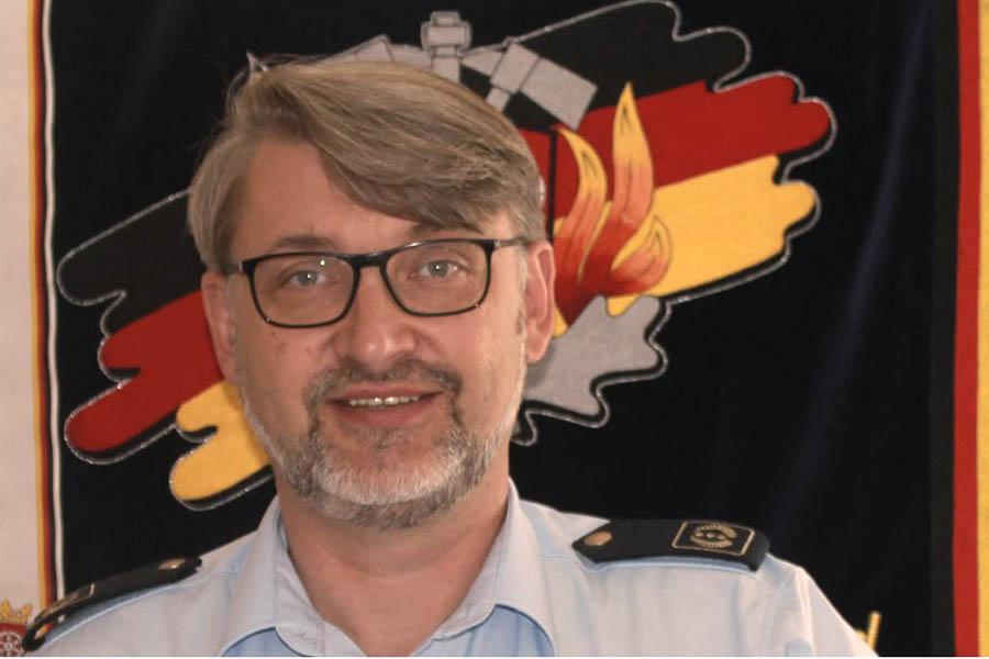 LFV-Präsident Frank Hachemer. Foto: privat