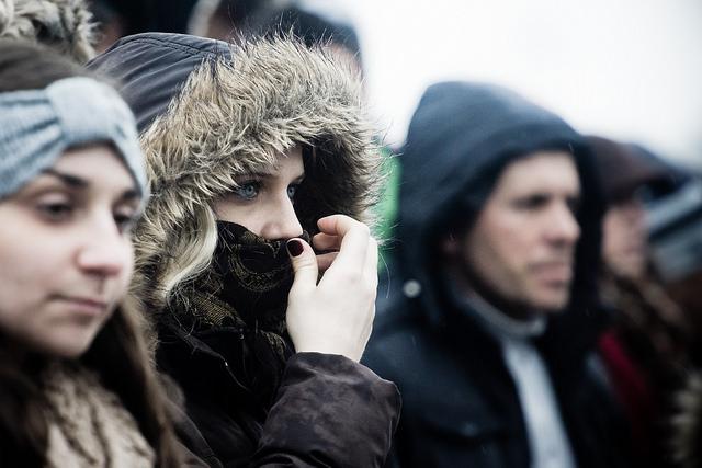 Beim Zu Achten Einer Winterjacke Worauf Kauf IstAk Y6f7gby