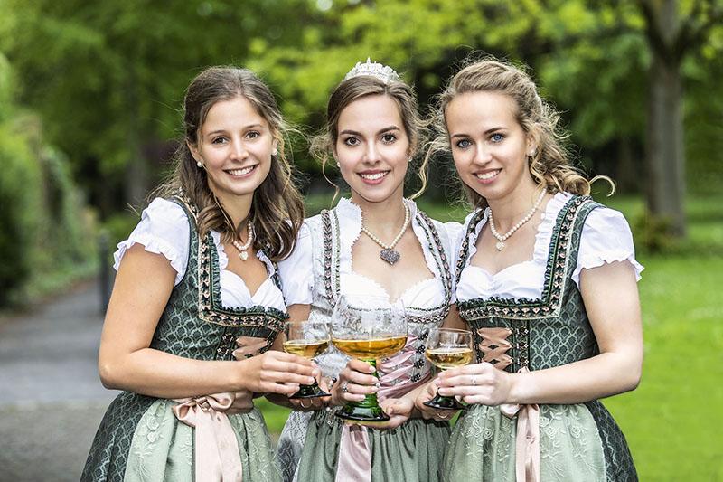 Wein-Dank-Messe statt Winzerfest in Linz
