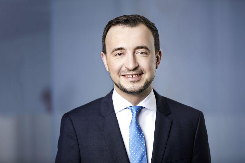 CDU-Generalsekretär Paul Ziemiak kommt zum Dialog nach Neuwied