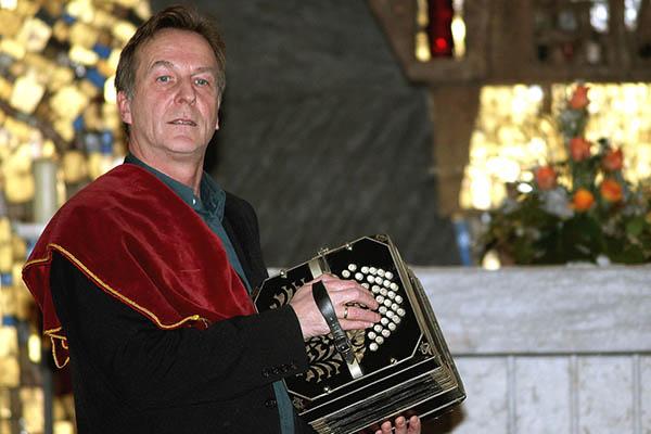 Tangomesse in St. Matthias-Kirche Neuwied