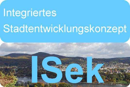 "Erster Bürgerdialog zum ""InHK Stadterneuerung"""