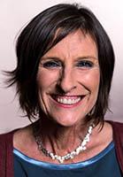 Dr. Syliva Brathuhn bietet im Hospizverein Neuwied Gesprächskreise und Auszeiten für Trauernde an. Foto: Privat