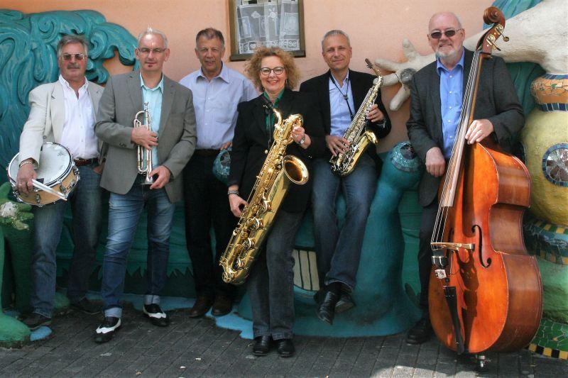 Jazzbrunch in der Alten Schmiede