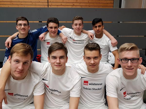 Fußball - U19 der JSG Rengsdorf zieht Bilanz