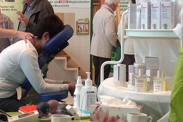 """""""sanara"""" – die neue Gesundheitsmesse in Ransbach-Baumbach"""