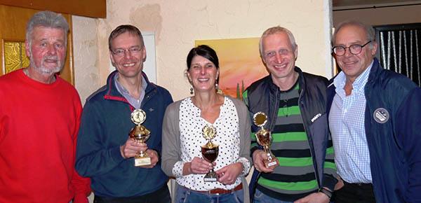 Lauftreff Puderbach - Zahlreiche Starts im In- und Ausland