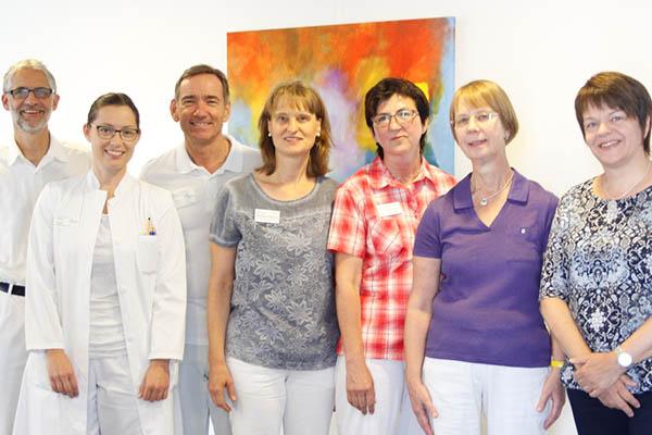 Marienhaus Klinikum erneut von DDG zertifiziert
