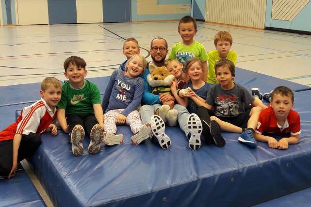"""""""Lernen durch Abenteuer"""" macht weiterhin Schule"""