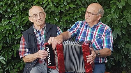 Selbacher Katholiken feierten fr�hliches Sommerfest