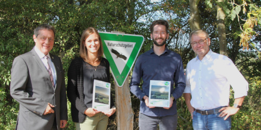 Umweltbericht: Erstmals mehr Wald als landwirtschaftliche Flächen