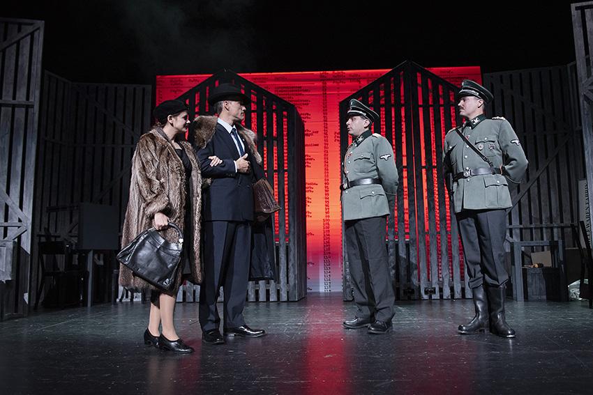 Schindlers Liste kommt ins Schlosstheater Neuwied