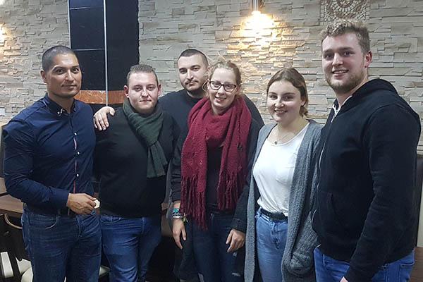 In Neuwied will sich JUSO-Gruppe gründen