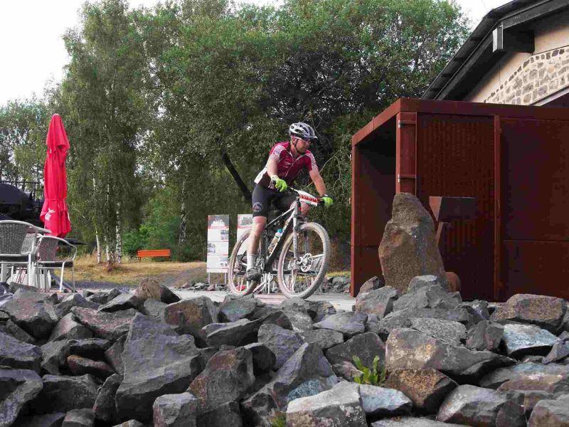 St�ffel-Race: 24 Stunden Mountainbike-Event