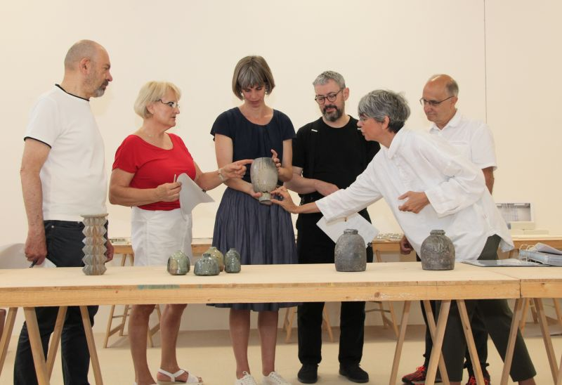 14. Westerwaldpreis 2019 – Keramik Europas