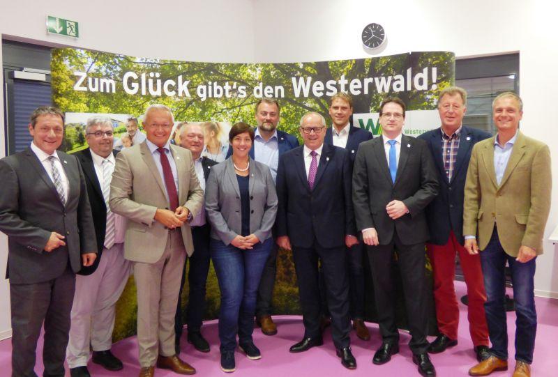 """""""Wir Westerwälder"""" erhält neue Strukturen"""