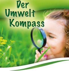 Umweltkompass. Foto: Pressestelle der Kreisverwaltung