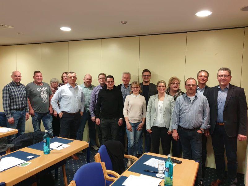 CDU stellt Kandidaten für Marmer Stadtrat auf