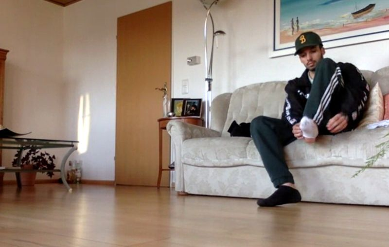 """Zweite Heimat"": Hip Hop Kurse werden online fortgesetzt"