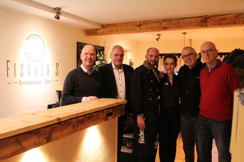 Neues Restaurant in Höhr-Grenzhausen eröffnet