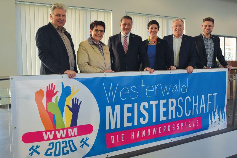 """Fünf Jahre """"Hände hoch fürs Handwerk"""" – Startschuss für Aktionstag 2020"""
