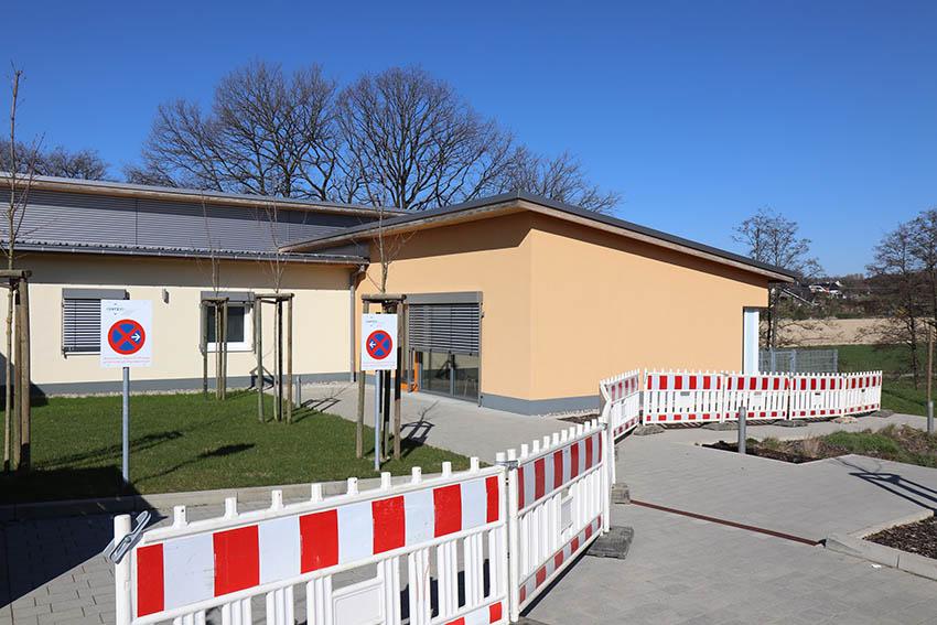 Corona-Ambulanz in Asbach öffnet - 16 neue positive Fälle im Kreis