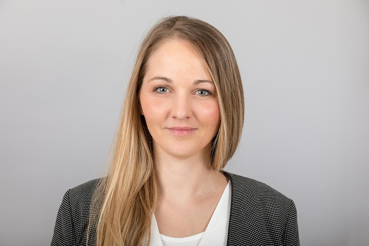 Landtagskandidatin Sabine Henning (FDP) stellt sich vor