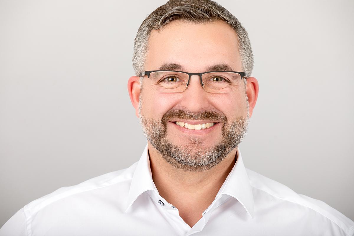 Landtagskandidat Dennis Mohr (FPD) stellt sich vor
