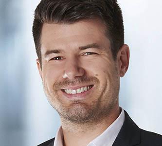 Stefan Leukel wird neuer Bürgermeister von Hachenburg