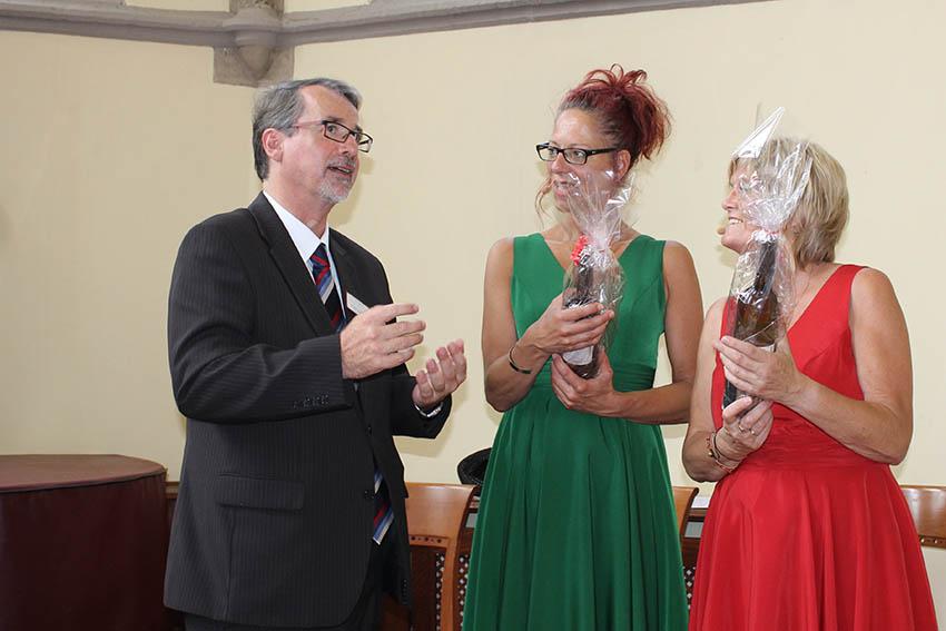 Senioren-Residenz St. Antonius Linz feiert 20. Geburtstag