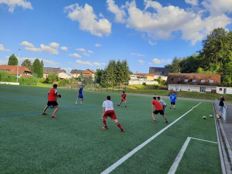 Sportanlagen der VG Montabaur bleiben in den Ferien offen