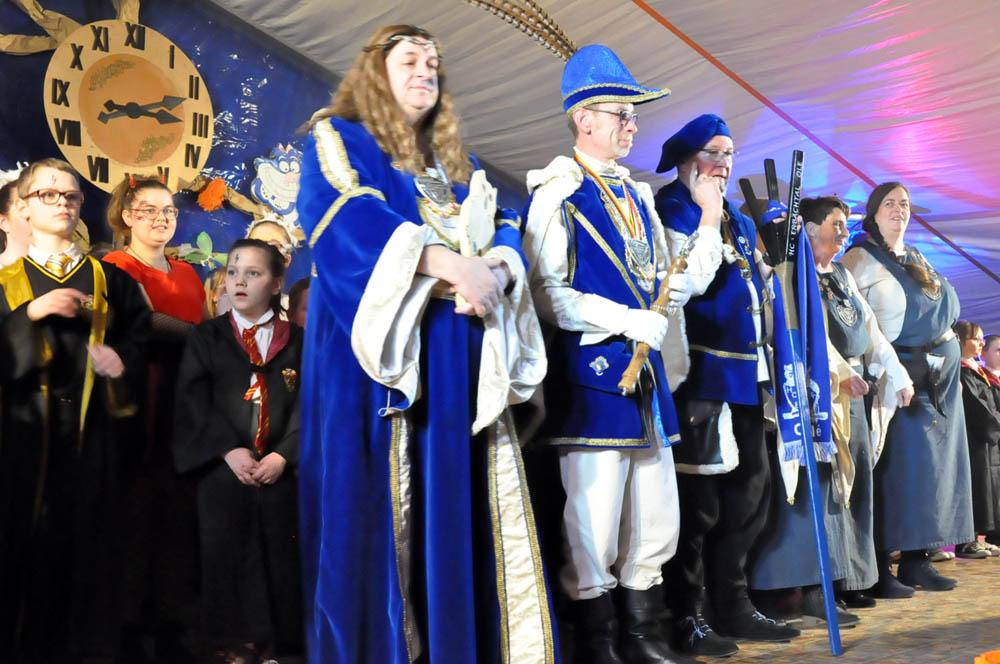 """""""Alice im Eulenland"""": Dorfsitzung im Erbachtal wieder ein Erfolg"""