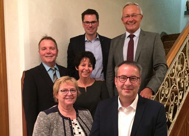 CDU in der VG Dierdorf nominierte Kandidaten für die Kreistagswahl