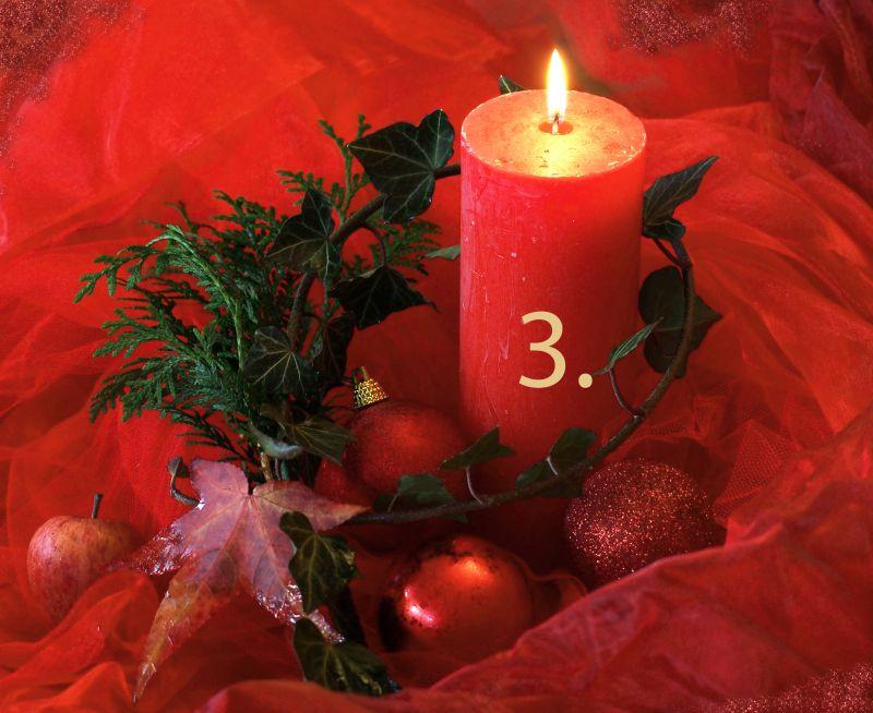3. Adventsgeschenk aus dem Stöffel-Park Enspel. Fotos: Tatjana Steindorf