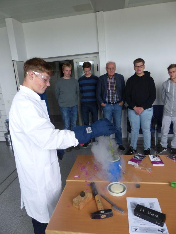 """Workshop """"futureING – Deine Zukunft als Ingenieur"""""""