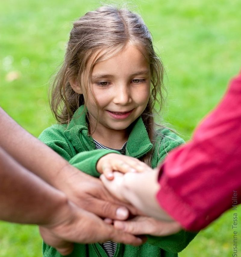 Kinderschutzbund hat ein neues Angebot für Eltern