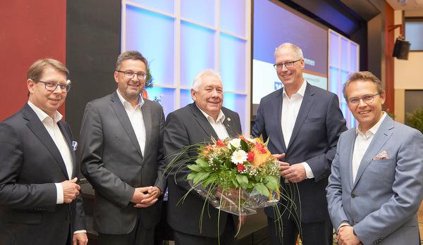 Vertreterversammlung der Westerwald Bank: Gute Zahlen, gute Stimmung
