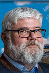Andreas Schäfer tritt Mandat im Stadtrat Hachenburg nicht an