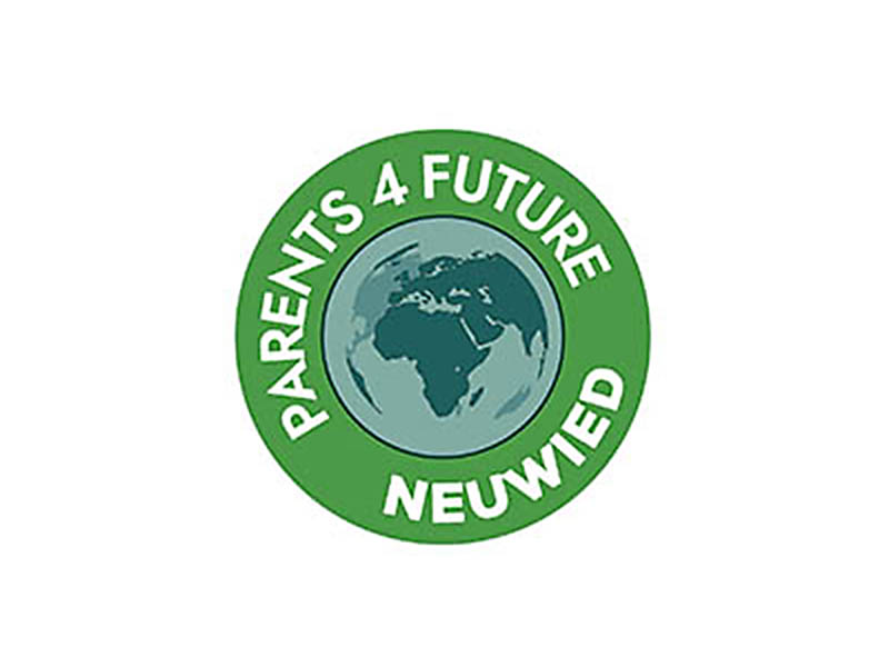 Parents for Future-Aktion VG Ransbach-Baumbach in Neuwied